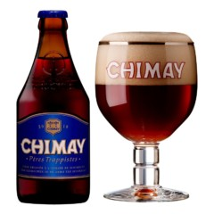 Chimay bleue (33 cl.)