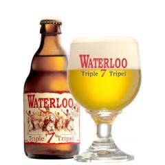 Waterloo triple (33 cl.)