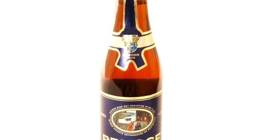 Triple Bruges ambrée (33 cl.)