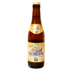 Floreffe triple (33 cl.)
