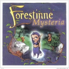 Forestine Mysteria (33 cl.)