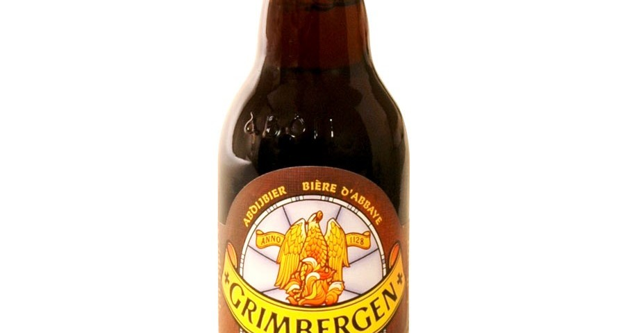 Grimbergen Optimo bruno (33 cl.)