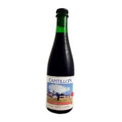 Cantillon kriek lambic (37,5 cl.)