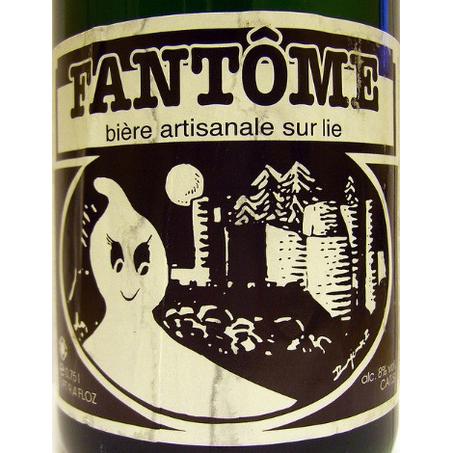 Fantôme (75 cl.)