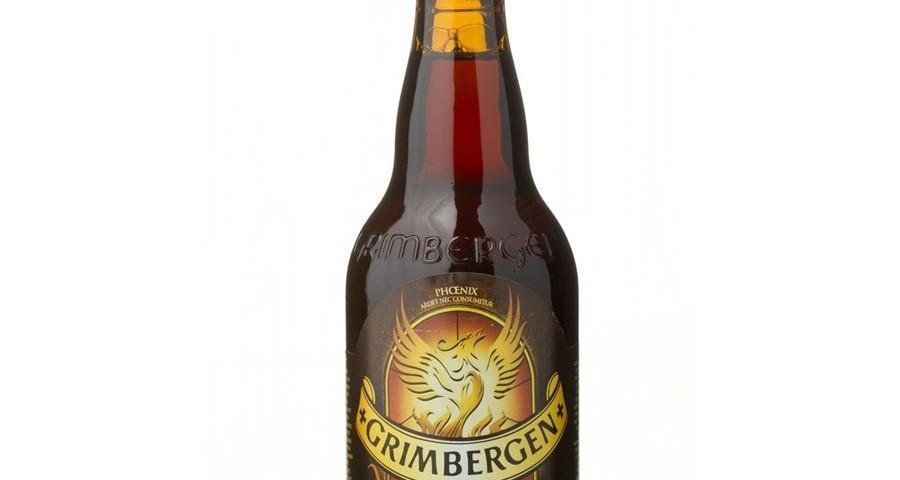 Grimbergen brune (33 cl.)