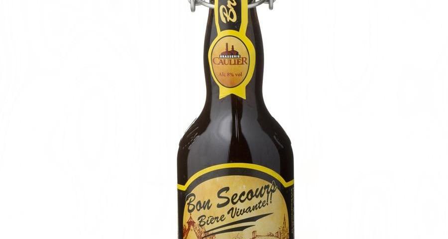 Bon Secours brune (33 cl.)