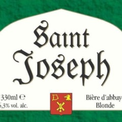 Saint Joseph blonde (33 cl.)