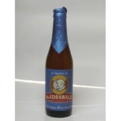 St Idesbald triple (33 cl.)