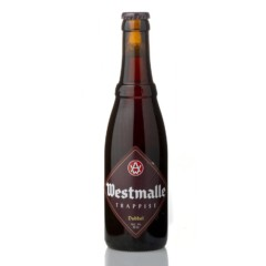 Westmalle double (33 cl.)
