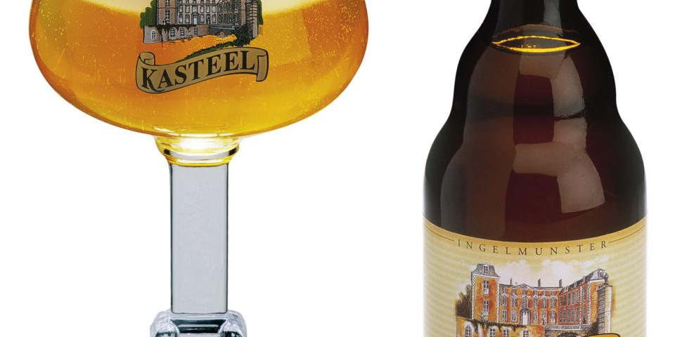 Kasteel tripel (33 cl.)