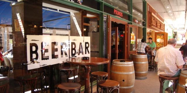 Le Beer Bar