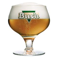 Bush ambrée