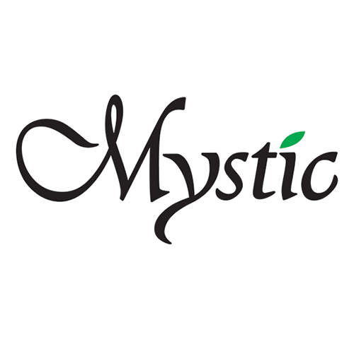 White by Mystic