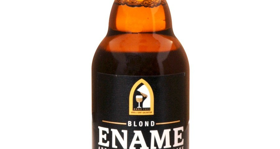 Ename blonde (33 cl.)