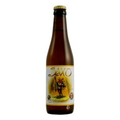 Saxo blonde (33 cl.)