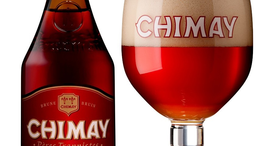 Chimay rouge (33 cl.)
