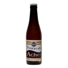 Achel brune (33 cl.)