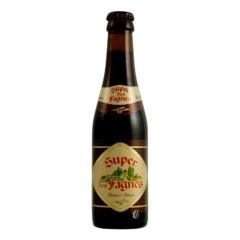 Super des Fagnes brune (25 cl.)