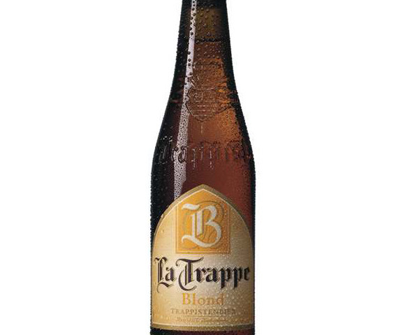 La Trappe blonde (33 cl.)