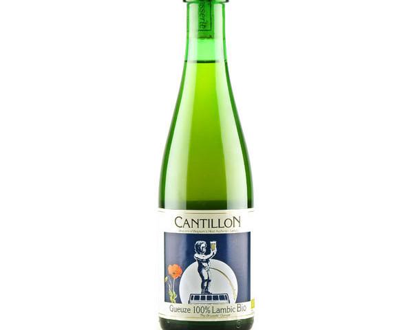 Cantillon gueuze lambic (37,5 cl.)