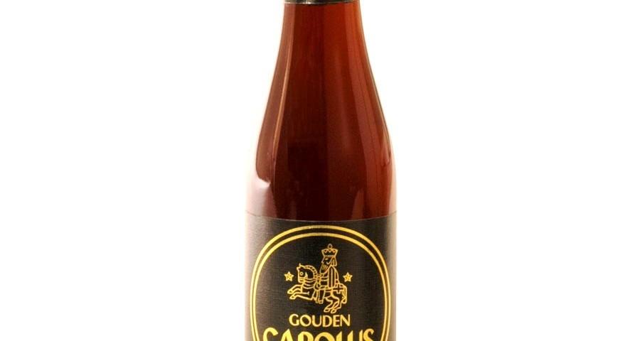 Gouden Carolus Classic (33 cl.)