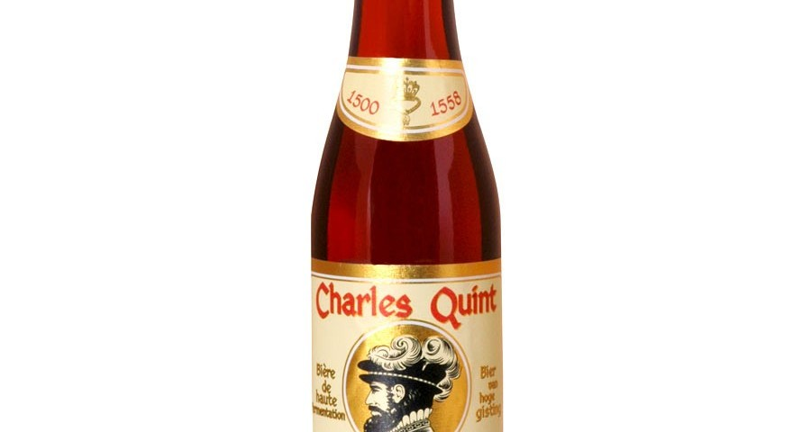 Charles Quint rubis (33 cl.)