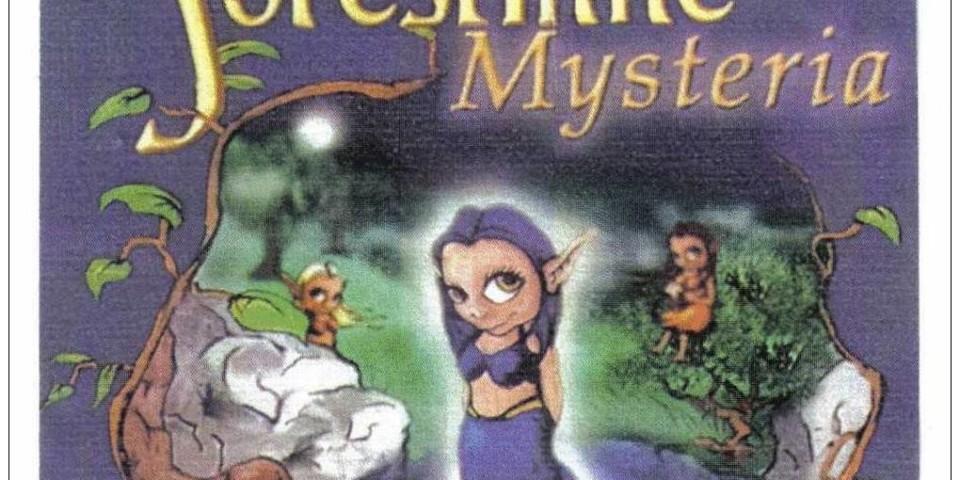 Forestine Mysteria (33 cl.)