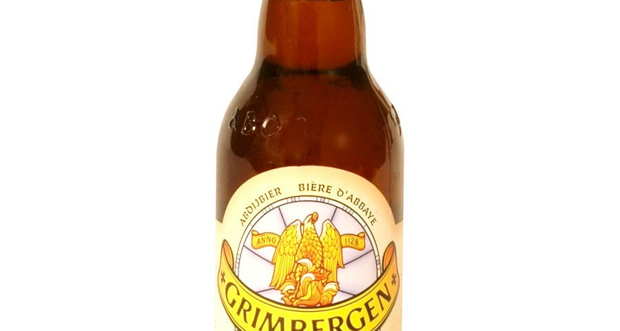 Grimbergen triple (33 cl.)