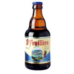 St Feuillien triple (33 cl.)