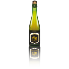 Oude Beersel gueuze (37,5 cl.)