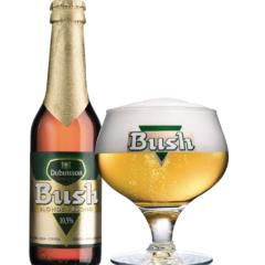 Bush blonde (33 cl.)