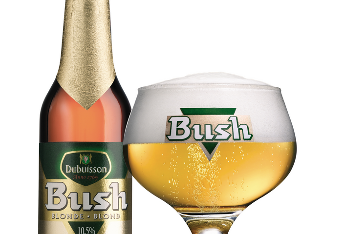 Bush blonde (33 cl.)