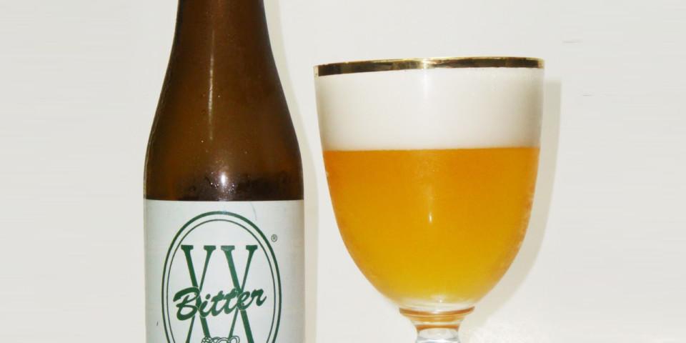Xx bitter (33 cl.)