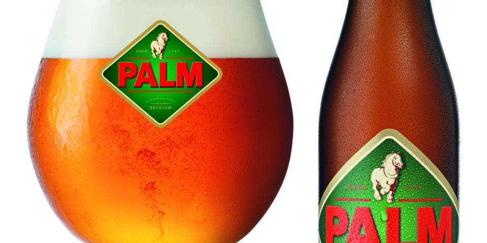 Palm spéciale (33 cl.)