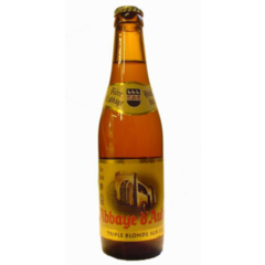 ADA Triple blonde (33 cl.)