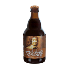 Adriaen Brouwer dark gold (33 cl.)
