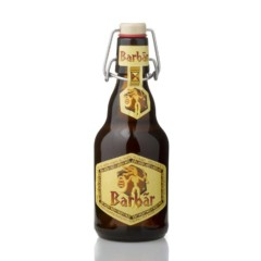 Barbar blonde (33 cl.)