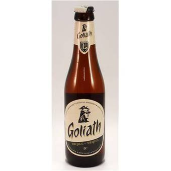 Goliath triple (33 cl.)
