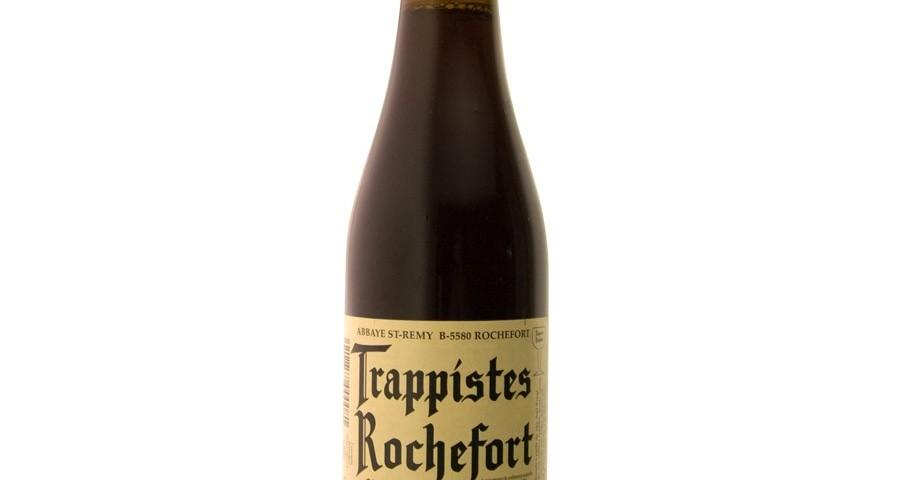 Rochefort 8 (33 cl.)