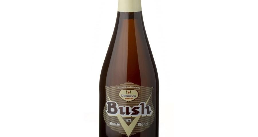 Bush triple blonde (75 cl.)