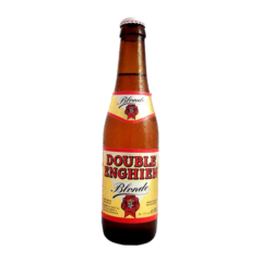 Double Enghien blonde (33 cl.)