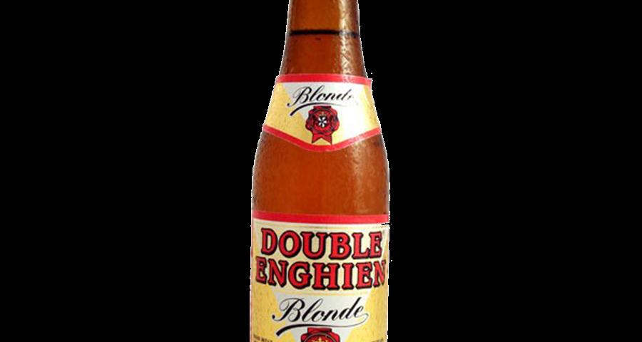 Double Enghien blonde (33 cl.)
