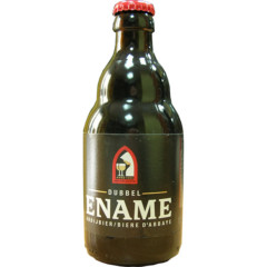 Ename brune (33 cl.)