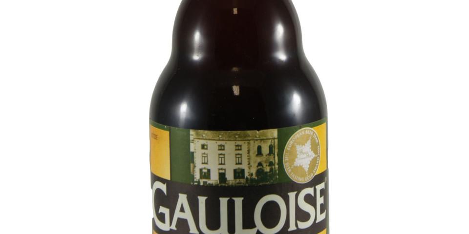 Gauloise ambrée (33 cl.)