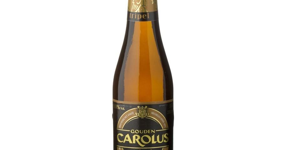Gouden Carolus Triple (33 cl.)