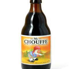 Mc Chouffe brune (33 cl.)