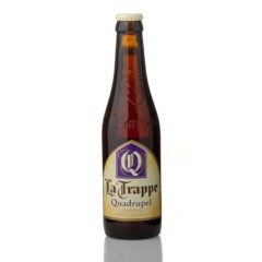 La Trappe quadrupel (33 cl.)