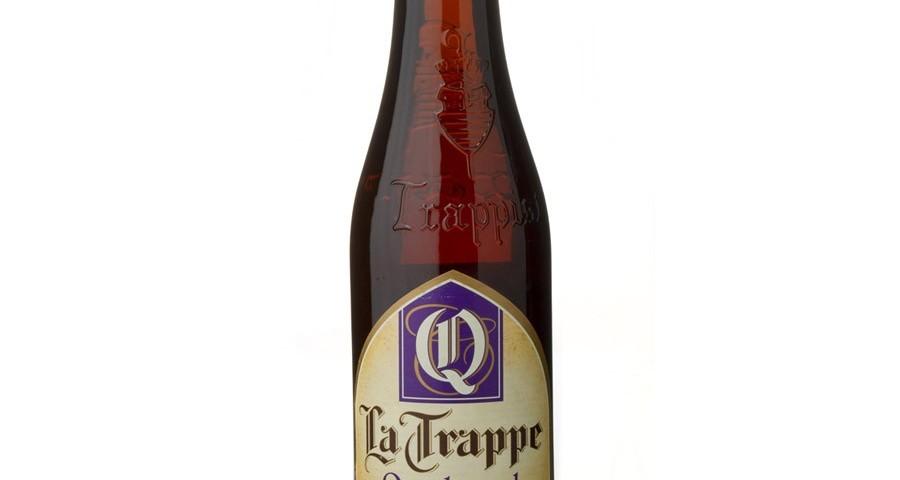 La Trappe quadrupel (33 cl.)