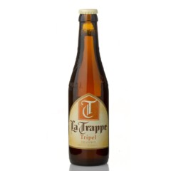 La Trappe triple (33 cl.)