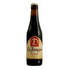 La Trappe double (33 cl.)